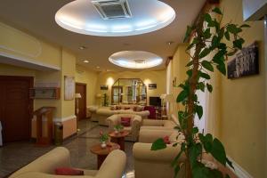 Hotel Vila Ružica - depandanse, Отели  Цриквеница - big - 26