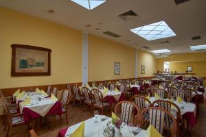 Hotel Vila Ruzica, Hotels  Crikvenica - big - 32