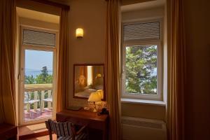 Hotel Vila Ruzica, Hotels  Crikvenica - big - 35