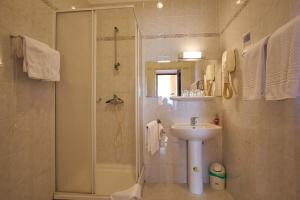 Hotel Vila Ruzica, Hotels  Crikvenica - big - 36