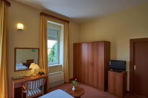 Hotel Vila Ružica - depandanse, Отели  Цриквеница - big - 9