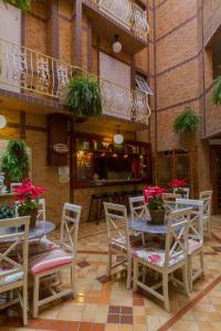 Flat Hotel Palazzo Reale, Aparthotels  Campos do Jordão - big - 40