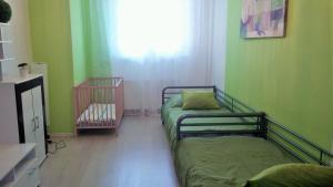 Apartman Nadezda, Appartamenti  Karlovy Vary - big - 37