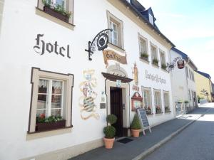 Hotel-Gasthof Rotgiesserhaus - Kurort Oberwiesenthal