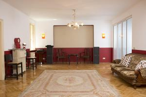 Ostelli e Alberghi - Red Bed & Breakfast