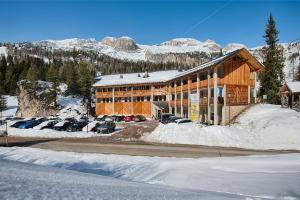 Hotel Garni Elisir - AbcAlberghi.com