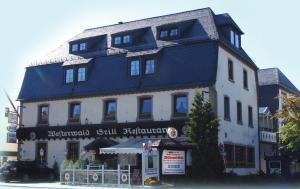 Landhotel & Restaurant Westerwaldgrill - Hotel - Höhn