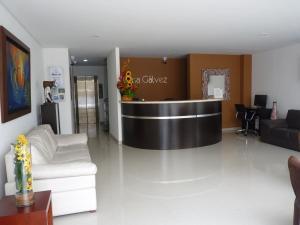 Hotel Casa Galvez, Szállodák  Manizales - big - 74