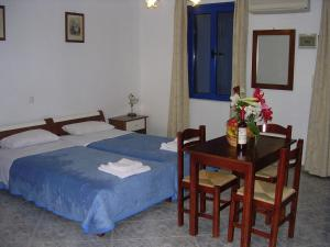 Stefanos Apartments - Achlia