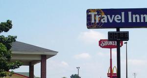 Travel Inn - Lugoff
