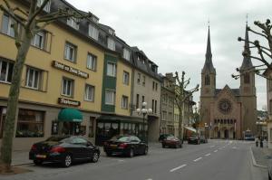 Hotel Restaurant Beau Séjour, Szállodák  Diekirch - big - 43
