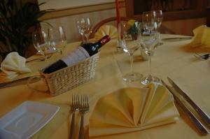 Hotel Restaurant Beau Séjour, Szállodák  Diekirch - big - 34