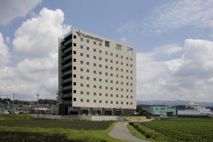 Auberges de jeunesse - Candeo Hotels Ozu Kumamoto Airport