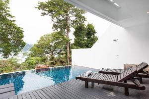 Seductive Sunset Villa Patong A7 - 3 Bedrooms - Ban Trai Trang