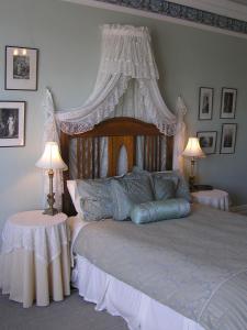 Undine Colonial Accommodation, Отели типа «постель и завтрак»  Хобарт - big - 23