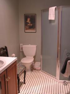 Undine Colonial Accommodation, Отели типа «постель и завтрак»  Хобарт - big - 29