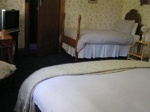 Undine Colonial Accommodation, Отели типа «постель и завтрак»  Хобарт - big - 5