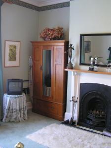 Undine Colonial Accommodation, Отели типа «постель и завтрак»  Хобарт - big - 27