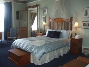 Undine Colonial Accommodation, Отели типа «постель и завтрак»  Хобарт - big - 25