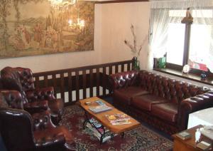 Undine Colonial Accommodation, Отели типа «постель и завтрак»  Хобарт - big - 19