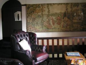 Undine Colonial Accommodation, Отели типа «постель и завтрак»  Хобарт - big - 21