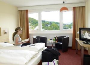 Opal Hotel - Leisel
