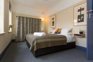 Alabama Hotel Hobart, Hotels  Hobart - big - 19