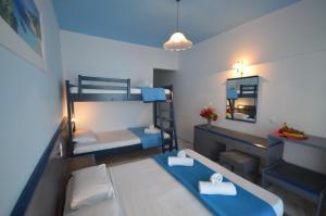 Hotel Elena Ermones, Hotely  Ermones - big - 23