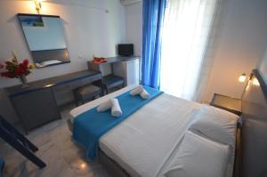 Hotel Elena Ermones, Hotely  Ermones - big - 36