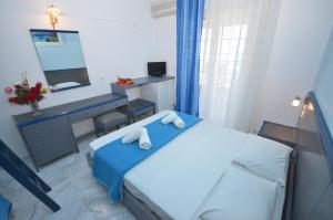 Hotel Elena Ermones, Hotely  Ermones - big - 38