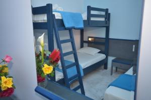 Hotel Elena Ermones, Hotely  Ermones - big - 64