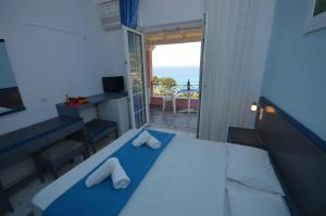 Hotel Elena Ermones, Hotely  Ermones - big - 34