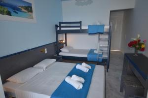 Hotel Elena Ermones, Hotely  Ermones - big - 46