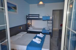 Hotel Elena Ermones, Hotely  Ermones - big - 65