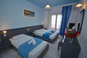 Hotel Elena Ermones, Hotely  Ermones - big - 40
