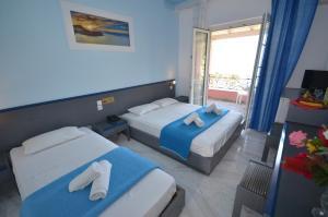 Hotel Elena Ermones, Hotely  Ermones - big - 39