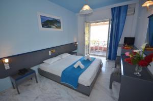 Hotel Elena Ermones, Hotely  Ermones - big - 35