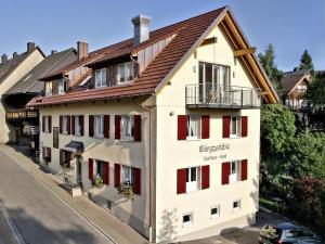 Gasthaus Bürgerstüble