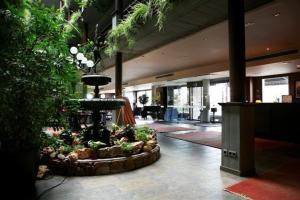 Ramón Park-Hotel, Szállodák  Santpedor - big - 25