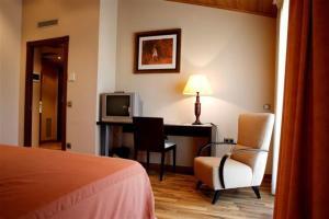 Ramón Park-Hotel, Szállodák  Santpedor - big - 26