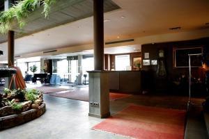 Ramón Park-Hotel, Szállodák  Santpedor - big - 27