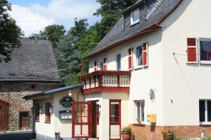 Landgasthaus Alter Posthof - Halsenbach