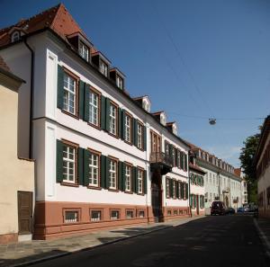 Hotel Residenz am Königsplatz - Altlußheim