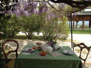 Agriturismo Il Pallocco, Farm stays  Montecastrilli - big - 101