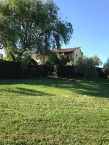 Agriturismo Il Pallocco, Farm stays  Montecastrilli - big - 104