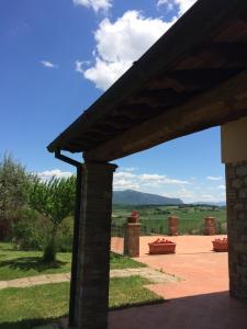 Agriturismo Il Pallocco, Farm stays  Montecastrilli - big - 105
