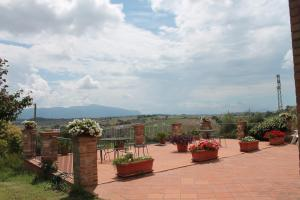 Agriturismo Il Pallocco, Farm stays  Montecastrilli - big - 61