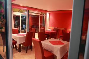 Villa Jadran Apartments, Apartmanok  Bar - big - 85