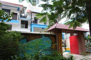 Train Seven Youth Hostel, Hostelek  Csinghung - big - 1