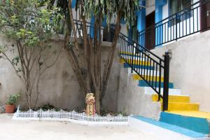 Train Seven Youth Hostel, Hostelek  Csinghung - big - 54